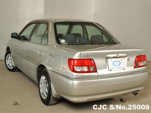 Used Toyota Carina In Uganda