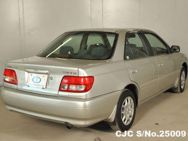 Online Japanese Toyota Carina