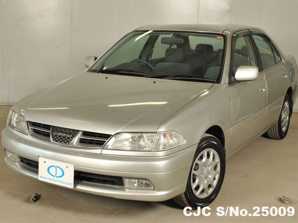 Find Online Japanese Used Toyota Carina