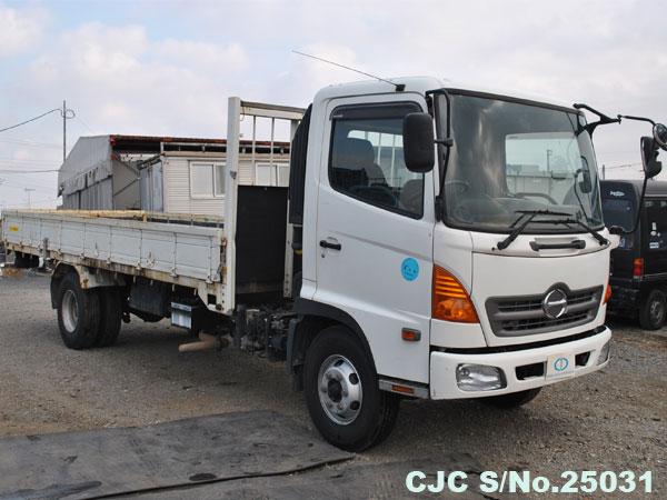 Hino / Ranger 2007 4.7 Diesel