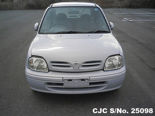 Nissan / March 2001 1.0 Petrol