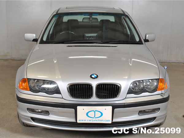 BMW 3 Series Petrol Automatic