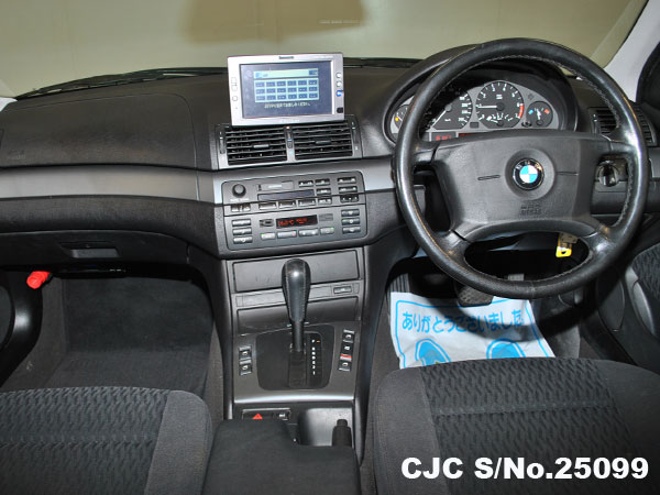 BMW 3 Series in Tanzania
