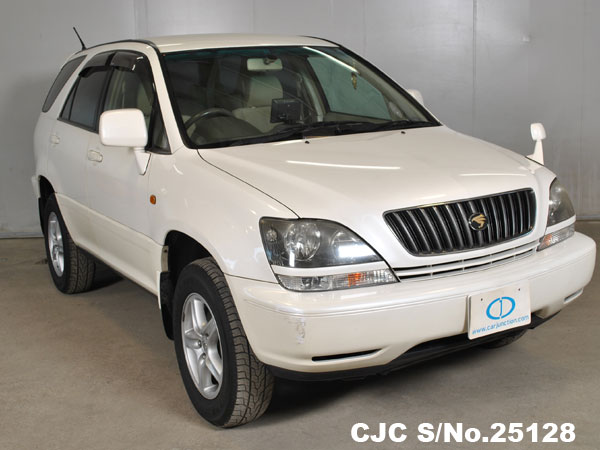 Toyota / Harrier 1999 3.0 Petrol