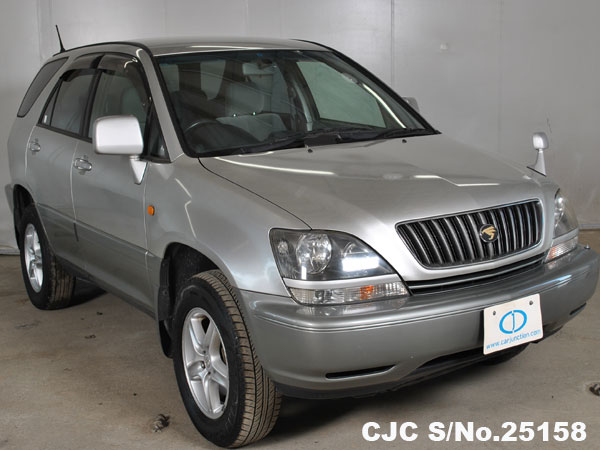 Toyota / Harrier 1998 3.0 Petrol
