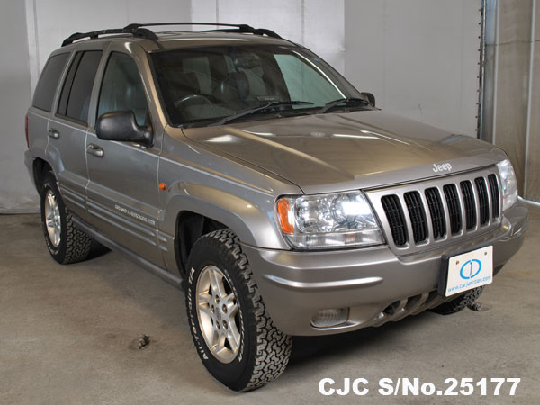 Chrysler / Jeep Cherokee 2000 4.0 Petrol