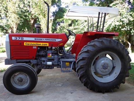 Import MF-375