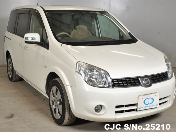 Nissan / Lafesta 2006 2.0 Petrol