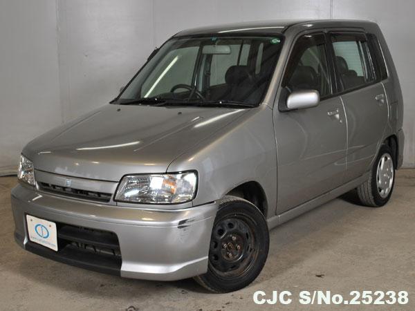1999 Nissan / Cube Stock No. 25238