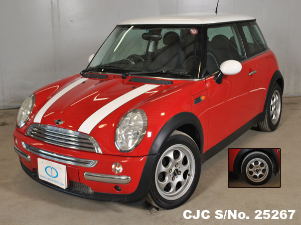 Find Used Mini Cooper