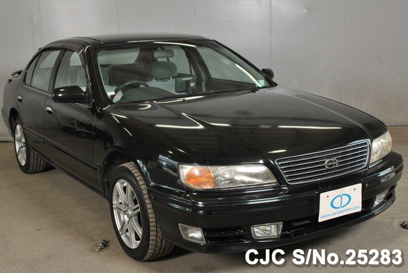 Nissan / Cefiro 1996 2.0 Petrol