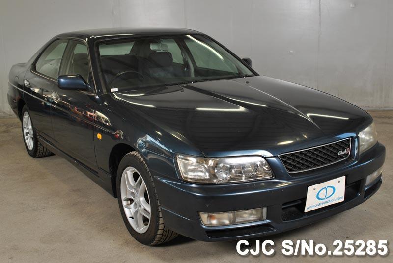 Nissan / Laurel 1999 2.0 Petrol