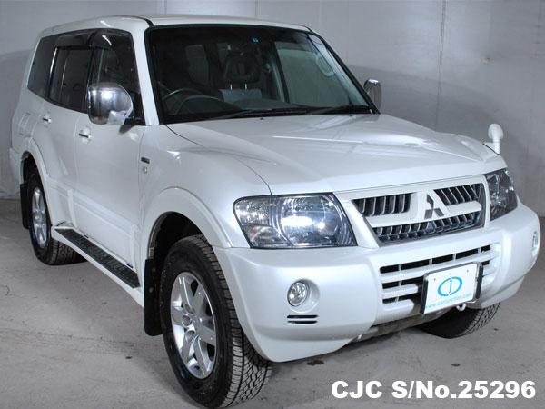 online used Mitsubishi Pajero