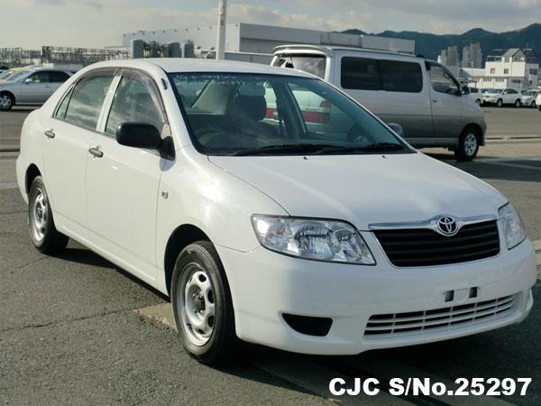 Buy Used Toyota Corolla 2006