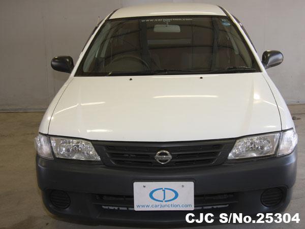 Used Nissan Ad Van