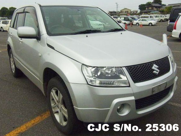 Used Suzuki Escudo Grand Vitara for sale