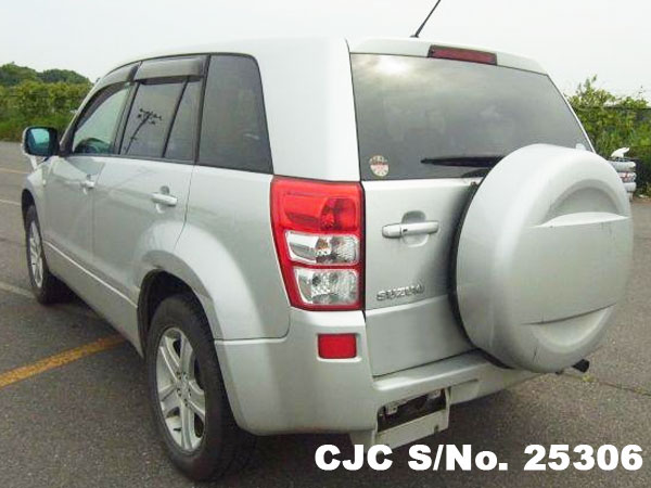 Import Suzuki Escudo Grand Vitara