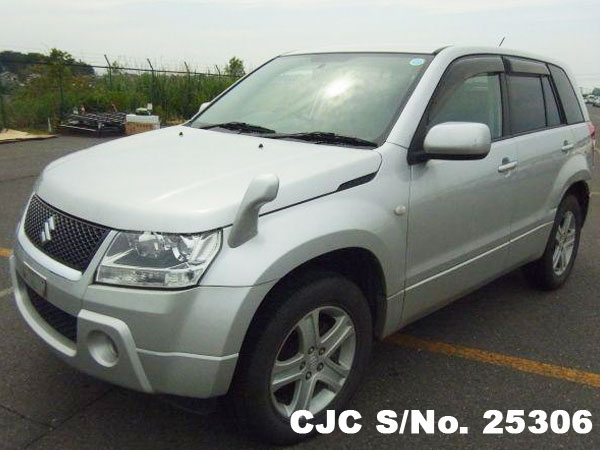 Find Used Suzuki Escudo Grand Vitara