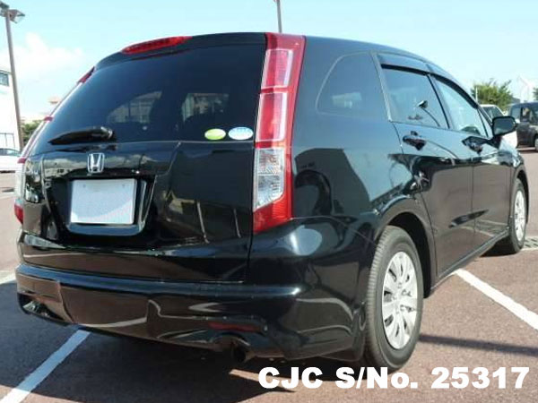Used Japanese Honda Stream