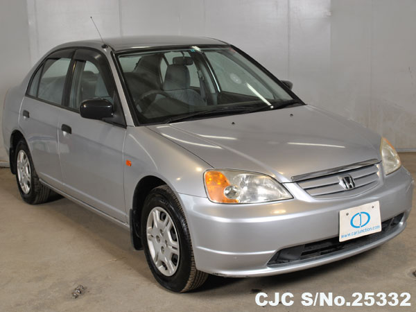 Honda / Civic 2002 1.5 Petrol