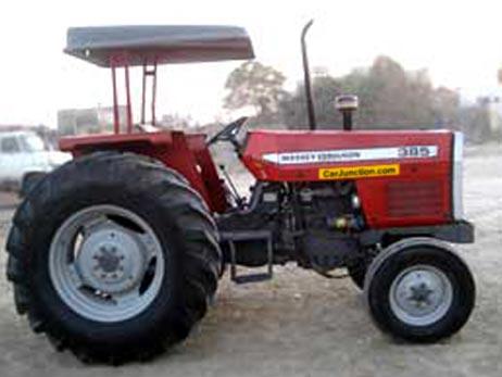 Massey Ferguson MF-385