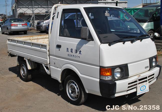 Nissan / Vanette 1993 2.0 Diesel