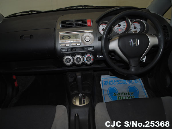 Honda Fit Jazz for Sale
