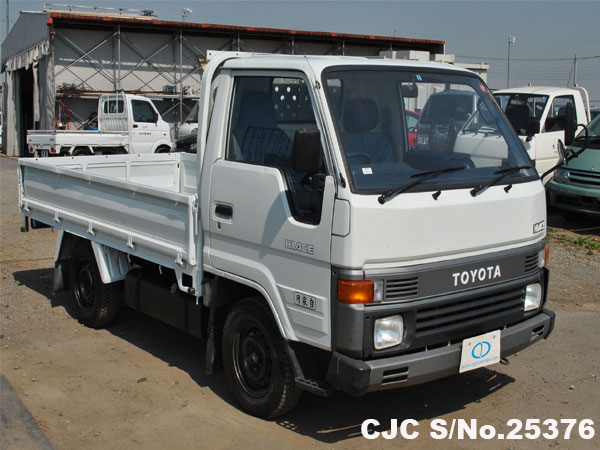 1990 toyota hiace truck for sale stock no 25376 japanese used cars exporter. Black Bedroom Furniture Sets. Home Design Ideas