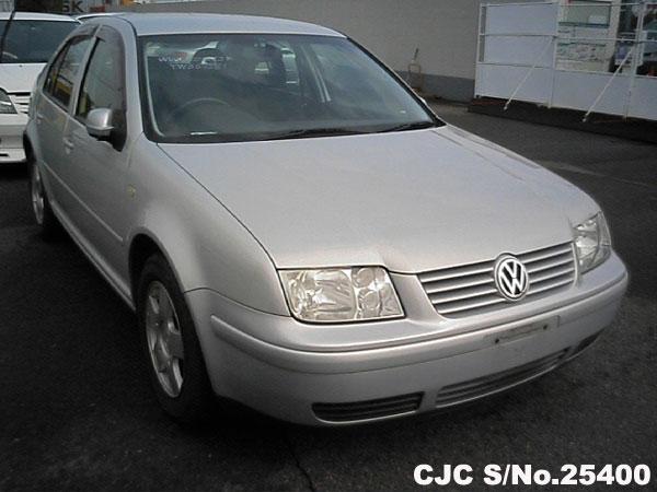 Volkswagen / Bora/ Jetta 2000 2.0 Petrol