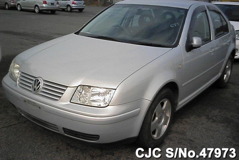 2000 Volkswagen / Bora/ Jetta Stock No. 47973