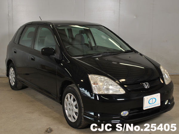 Honda / Civic 2001 1.5 Petrol