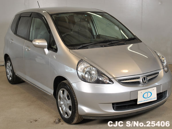 Honda / Fit/ Jazz 2008 1.3 Petrol