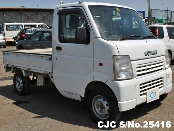 Suzuki / Carry 2005 0.6 Petrol