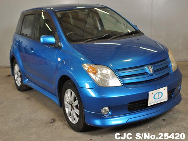 Toyota / IST 2003 1.3 Petrol
