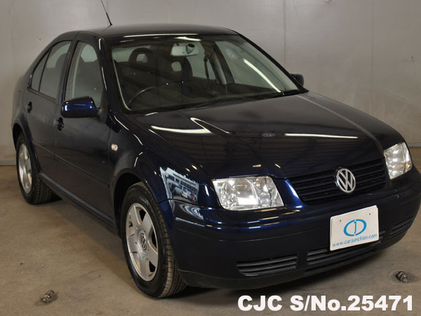 Volkswagen / Bora/ Jetta 2001 2.0 Petrol