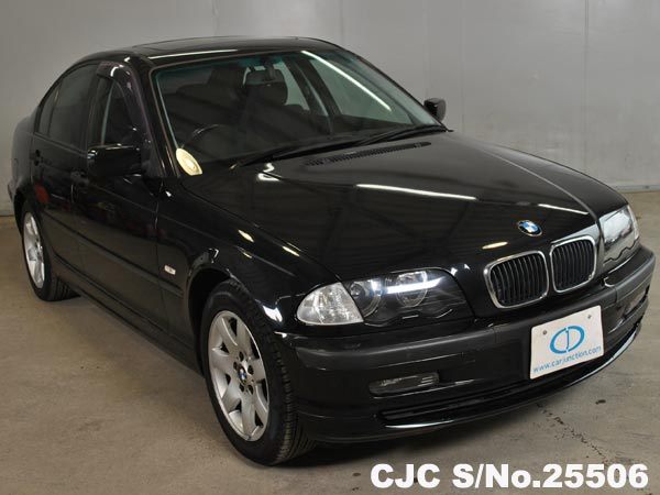 BMW / 3 Series 2001 1.9 Petrol
