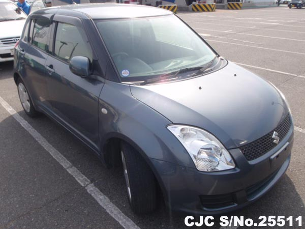 Suzuki / Swift 2008 1.2 Petrol