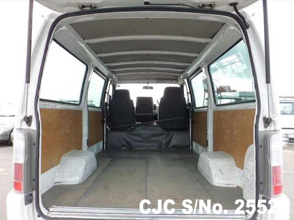 Nissan Caravan  for Sale