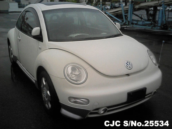 Volkswagen Cars from Japan