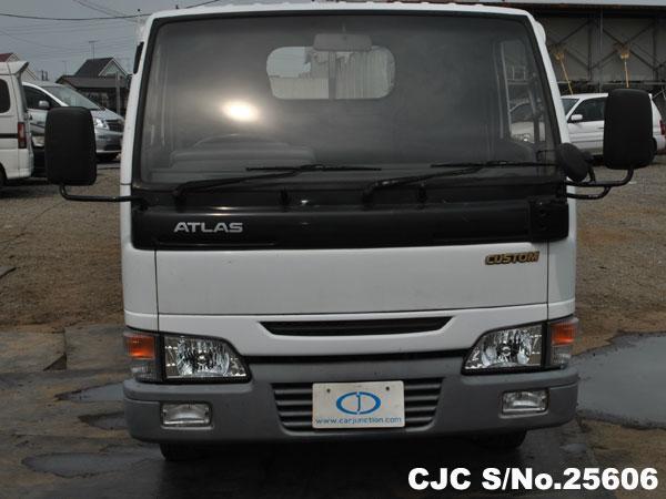 1998 Nissan Atlas Truck for sale