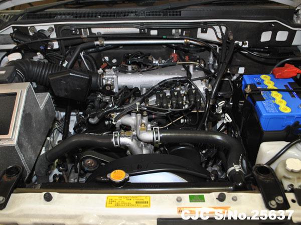 Second Hand Mitsubishi Pajero