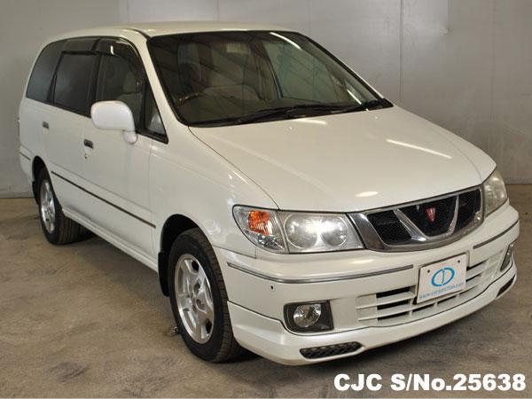 Nissan / Presage 2000 2.5 Diesel