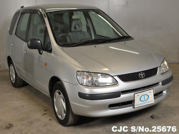 Toyota / Spacio 1998 1.6 Petrol