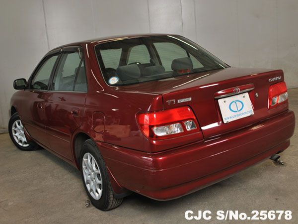 Find Used Toyota Carina for sale online