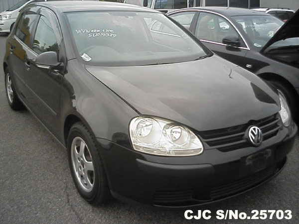 Used Volkswagen Golf for sale
