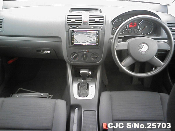 Online deal of Volkswagen Golf