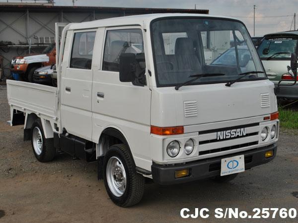 1990 nissan atlas truck for sale stock no 25760 japanese used cars exporter. Black Bedroom Furniture Sets. Home Design Ideas