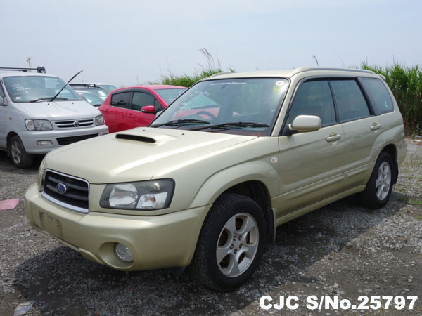 Low Price used Subaru Forester