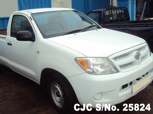 Toyota / Hilux 2006 2.5 Diesel
