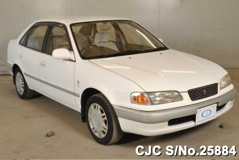 Toyota / Sprinter 1997 1.5 Petrol